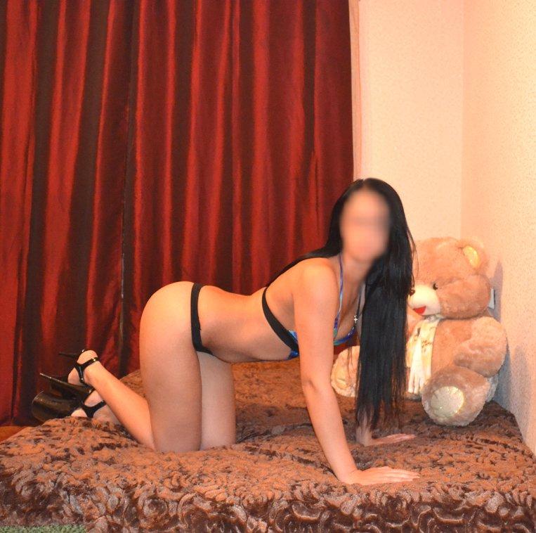 Снять Проститутку В Городе